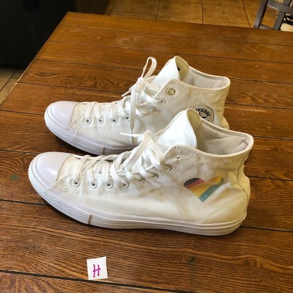 Converse unicorn pride Shoes
